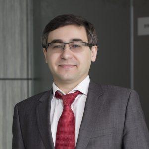 Юрій Кацер