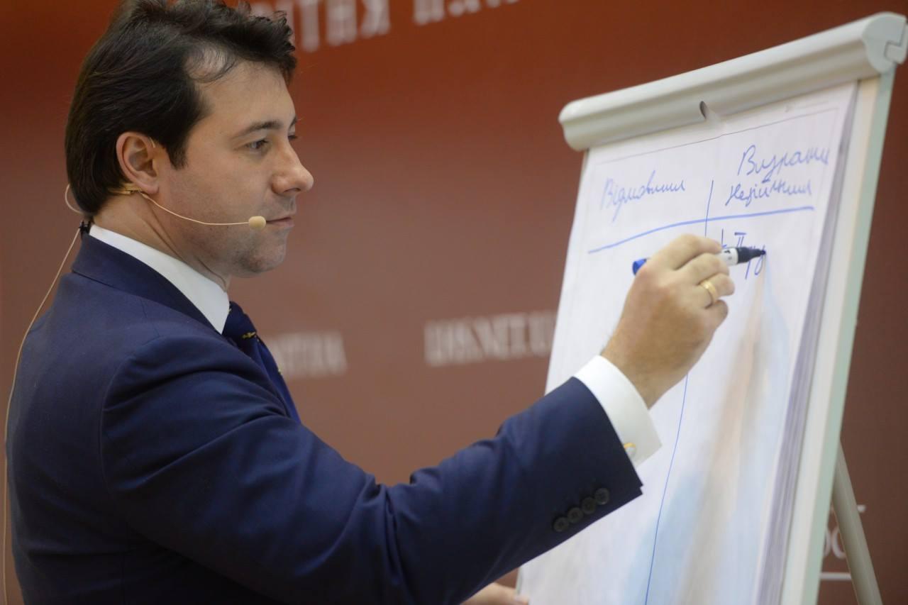 Сергій Гришко розповів про останні тенденції вирішення корпоративних спорів