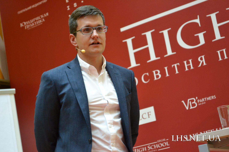 Як правильно комунікувати з АМКУ: поради від Ігоря Свечкара, партнера ЮФ Asters