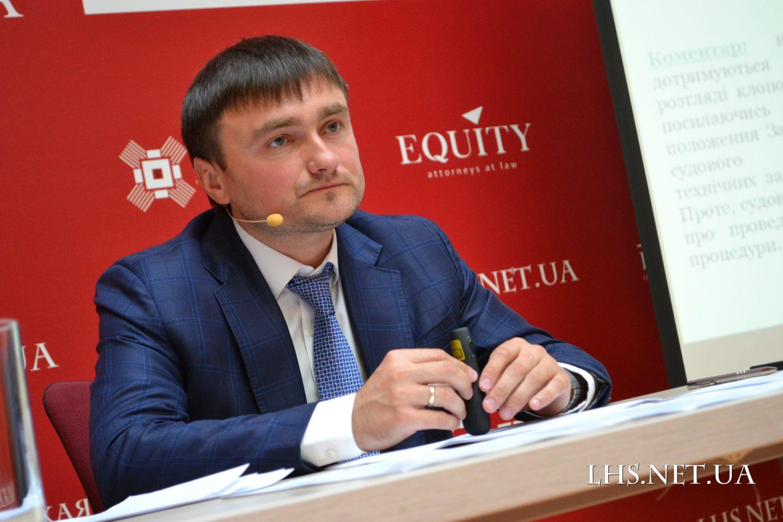 Вячеслав Краглевич рассказал слушателям о новых механизмах минимизации давления на бизнес