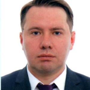 Хмельницький Олексій