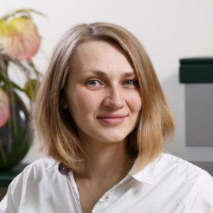 Тарасенко Катерина
