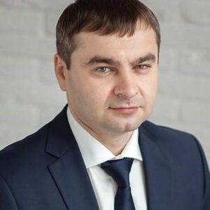 Охромєєв Юрій Геннадійович