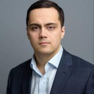 Фесик Кирилл