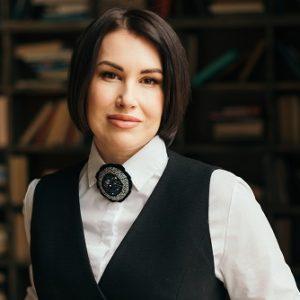 Ryazanova
