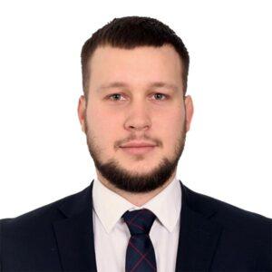Гліб Бухарін