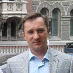 Олександр Вавдійчик